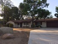 Home for sale: 3855 Acton Avenue, Acton, CA 93510
