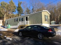 Home for sale: 100 Rockingham Rd., Derry, NH 03038