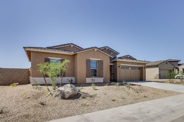 18415 W. Thunderhill Place, Goodyear, AZ 85338 Photo 1