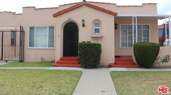 5813 S. Van Ness Ave., Los Angeles, CA 90047 Photo 1