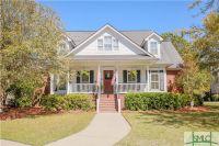 Home for sale: 2 Chriswoodell Ct., Savannah, GA 31406