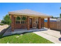 Home for sale: 2913 Gravier St., New Orleans, LA 70119