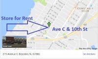 Home for sale: 273 Avenue C, Bayonne, NJ 07002