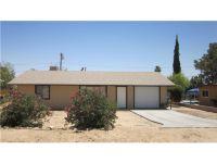 Home for sale: Chia Avenue, Twentynine Palms, CA 92277