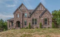 Home for sale: 808 Walridge Ct., Lot 78, Nolensville, TN 37135