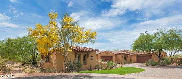 8867 E. Mountain Spring Rd., Scottsdale, AZ 85255 Photo 1
