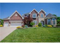 Home for sale: 835 Snowberry Ridge Dr., O'Fallon, MO 63366