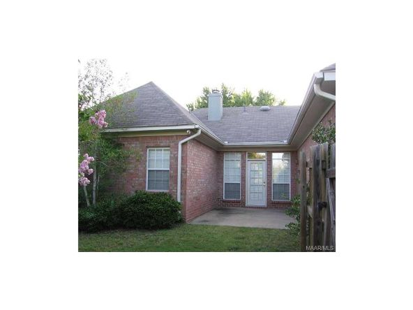 7030 Heathermoore Loop, Montgomery, AL 36117 Photo 11