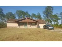 Home for sale: 3410 Belmonte, Indian Lake Estates, FL 33855