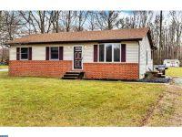 Home for sale: 2358 Taraila Rd., Hartly, DE 19953