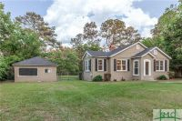 Home for sale: 2611 Norwood Avenue, Savannah, GA 31406