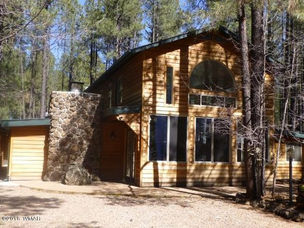 8578 Eagle Point Rd., Pinetop, AZ 85935 Photo 1