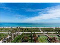Home for sale: 9349 Collins Ave. # 601, Surfside, FL 33154