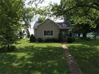 Home for sale: 4610 North County Rd. 500 E., Greensburg, IN 47240