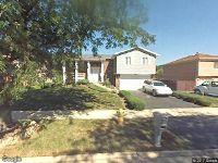 Home for sale: Timberlane, Matteson, IL 60443