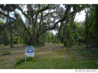 Home for sale: 000 D Avenue, McIntosh, FL 32664