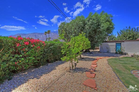 467 East Molino Rd., Palm Springs, CA 92262 Photo 20