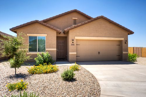 20428 North Mac Neil Street, Maricopa, AZ 85138 Photo 1