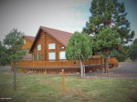 Home for sale: 2830 Constellation Ln., Overgaard, AZ 85933