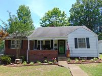 Home for sale: 1224 Greer St., Sheffield, AL 35660