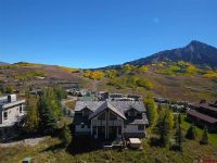 Home for sale: 13 Buttercup Ln., Crested Butte, CO 81225