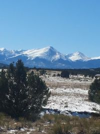 Home for sale: Lot 26 Copper Gulch Rd., Westcliffe, CO 81252