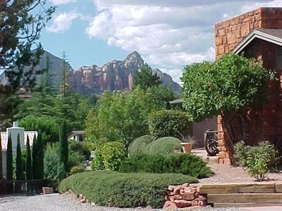 656 Jordan Rd., Sedona, AZ 86336 Photo 2