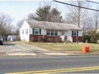 Home for sale: 405 N. Warwick Rd., Somerdale, NJ 08083