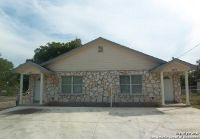 Home for sale: 302 Loy Dr., San Antonio, TX 78228