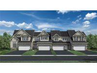 Home for sale: 42791 Cardinal Way, Novi, MI 48375