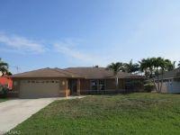 Home for sale: 2822 S.W. 35th Ln., Cape Coral, FL 33914