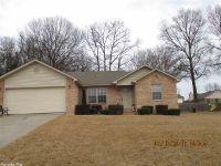 Home for sale: 4 Farrah Dr., Ward, AR 72176
