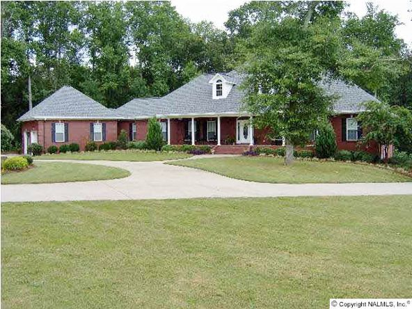190 Damaris Dr., Albertville, AL 35950 Photo 2
