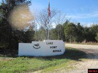 Home for sale: Lake Point Dr., Clarkridge, AR 72623