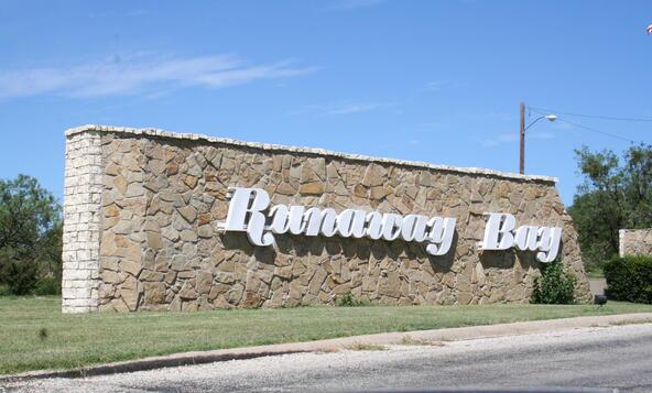 Lot 92 Marco Dr., Runaway Bay, TX 76426 Photo 9