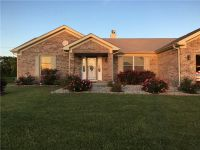 Home for sale: 1524 South Hunters Dr., Greensburg, IN 47240