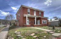 Home for sale: 574 E. 2nd Avenue, Durango, CO 81301