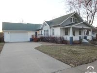 Home for sale: 606 Frazier St., Valley Falls, KS 66088
