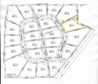 Home for sale: Lot# 13 Kenzington Subdivision, Booneville, MS 38829