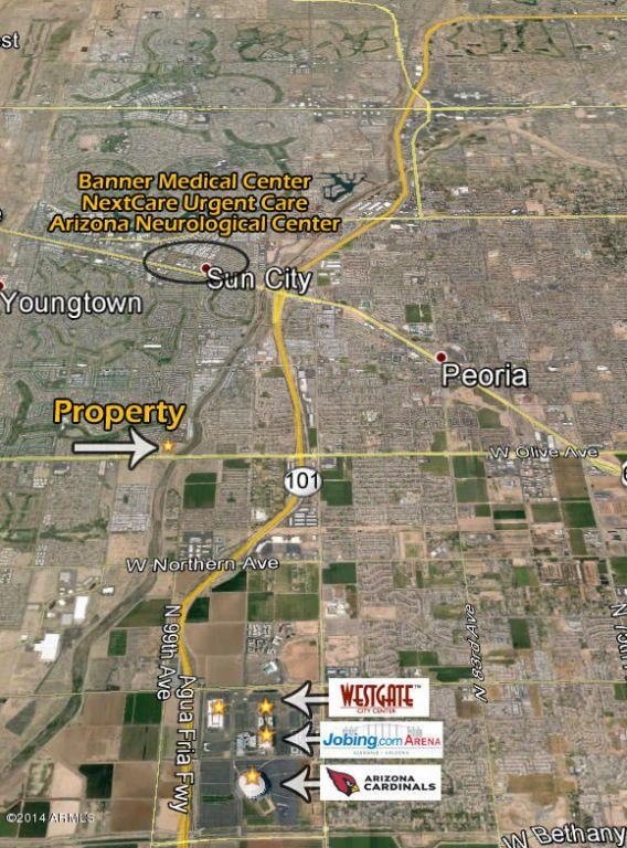 9850 W. Olive Avenue, Peoria, AZ 85345 Photo 5