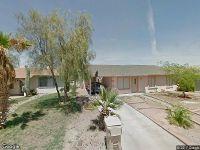 Home for sale: W. Pineveta Dr., Arizona City, AZ 85223