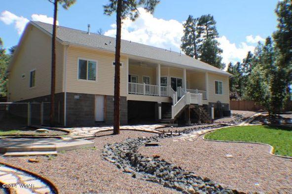 2054 S. Pinewood Ln., Pinetop, AZ 85935 Photo 2