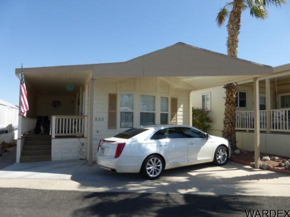 2000 Ramar Rd. #533, Bullhead City, AZ 86442 Photo 1