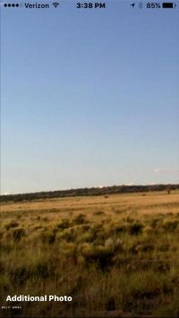 Home for sale: Lot 077-C Carrizo Ranches, Saint Johns, AZ 85936