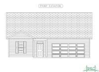 Home for sale: Lot 4 W. Smith St., Pembroke, GA 31321