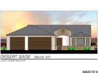Home for sale: 2613 Port Isabel Way, Bullhead City, AZ 86429
