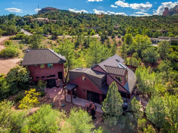 160 Shadow Rock Dr., Sedona, AZ 86336 Photo 34