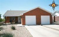 Home for sale: 1233 Purdue, Clovis, NM 88101
