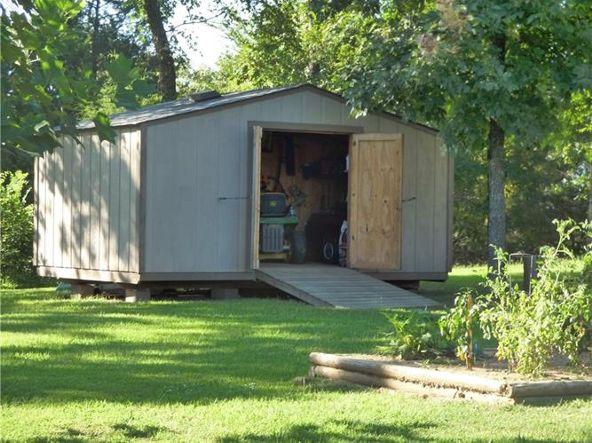 1320 Shady Oak Ln., Cedarville, AR 72932 Photo 23