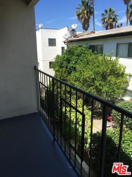 1016 N. Curson Ave., Los Angeles, CA 90046 Photo 2
